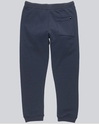 1 Boy'S Cornell Sweatpants Blue B311LCOW Element