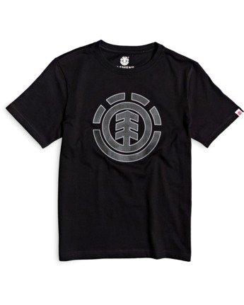 1 Boys' Resist Icon Fill T-Shirt  B4013ERE Element