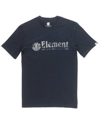 1 BARK HORIZ BOY SS  B401QEBH Element