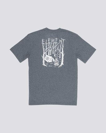1 Woodland Boys T-Shirt  B401VEWO Element