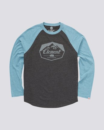 JOURNEY BOYS RAGLAN B470QEJR