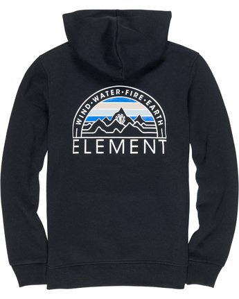 1 Odyssey Boys Hoodie Blue B649VEOD Element