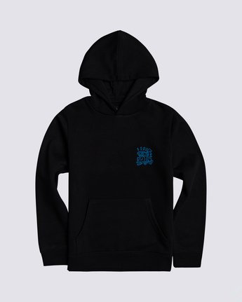 0 Boys' Larimer Hoodie Blue B6833ELA Element