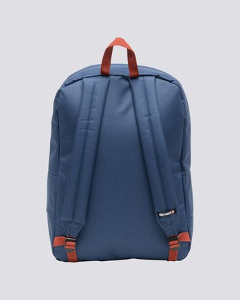 3 Topical Backpack Blue BABKVETO Element