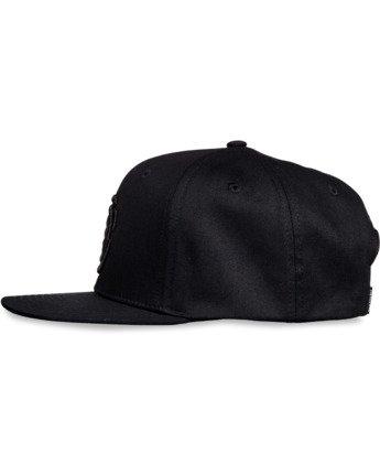 5 Boys' Knutsen Hat Blue BAHT3EKN Element