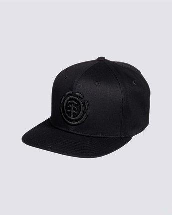 KNUTSEN BOY CAP  BAHT3EKN