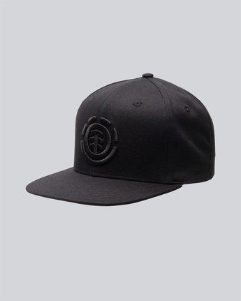KNUTSEN BOY CAP  BAHTQEKB