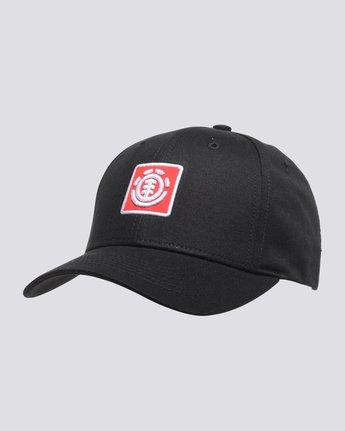 TREELOGO BOY CAP  BAHTVETR