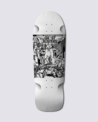 "5 Ghostbusters Comic 9.5"" Skateboard Deck  BDLG3GBS Element"