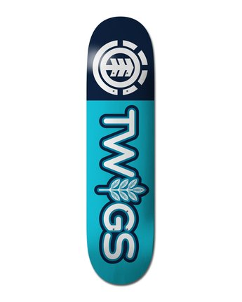 TWIGS BLUE  BDLGVTWB