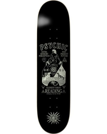 4 Psychic Phil Z Skateboard Deck  BDPR3PZP Element