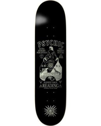 3 Psychic Phil Z Skateboard Deck  BDPR3PZP Element