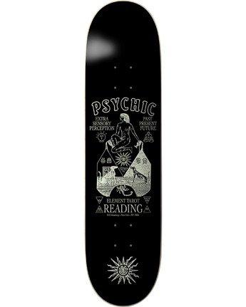 2 Psychic Phil Z Skateboard Deck  BDPR3PZP Element