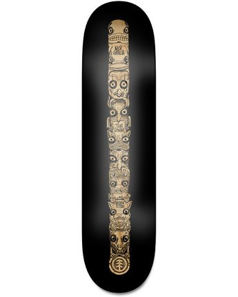 3 Fos Totem Deck - Schaar - 7.8  BDPRUFTS Element