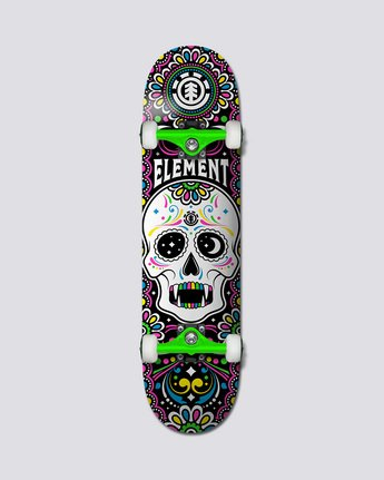 0 CALAVERA  COLGWCAL Element