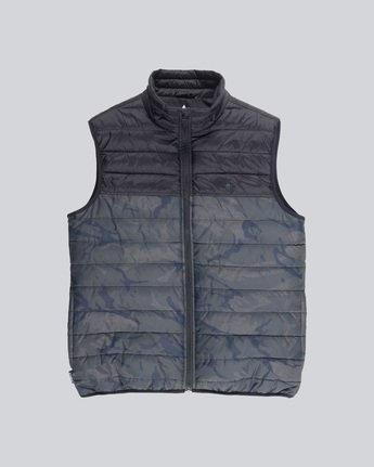 Puff Vest Tw - Jacket for Men F1JKA2ELF7