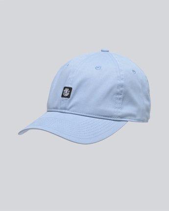0 Fluky - Dad Cap for Men Blue F5CTA2ELF7 Element
