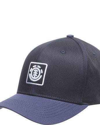 1 Treelogo - Cap for Men Blue F5CTA4ELF7 Element