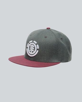 Knutsen Cap B - Head Wear for Men  F5CTA9ELF7