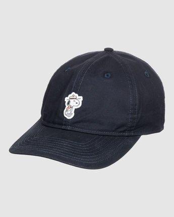 PEANUTS DAD CAP  G515605