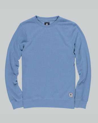 4 Cornell Overdye Cr - sweat pour Homme  H1CRA2ELP8 Element