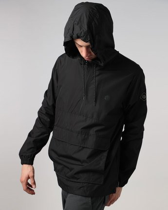 Alder Pop Tw - Jacket for Men H1JKA2ELP8