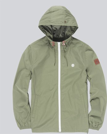 Alder Light - Jacket for Men  H1JKA7ELP8