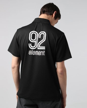 4 Blazed Tee - maglia da Uomo  H1KTD9ELP8 Element