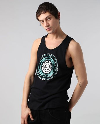 Circuit Tank - Tee Shirt for Men H1SGA2ELP8