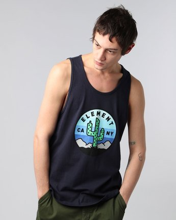 Sting Tank - Tee Shirt for Men H1SGA4ELP8