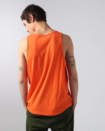 Basic Tank - Tee Shirt for Men H1SGA5ELP8