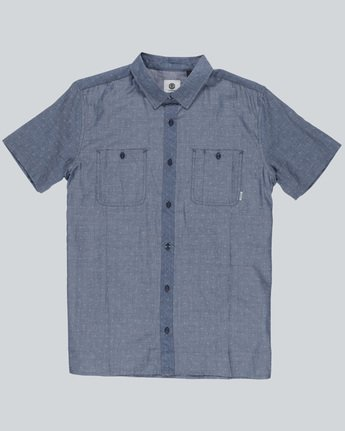 Murphy Ss - Shirt for Men H1SHA9ELP8