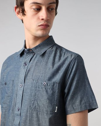 1 Murphy Ss - Shirt for Men  H1SHA9ELP8 Element