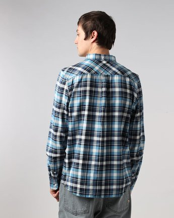 3 Goodwin Ls - Shirt for Men  H1SHB2ELP8 Element