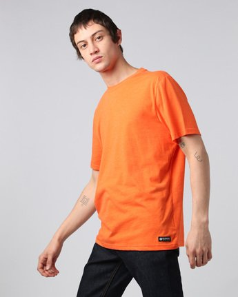 Basic Crew Ss - Tee Shirt for Men H1SSA1ELP8