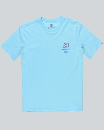 Lens Ss - Tee Shirt for Men H1SSD7ELP8