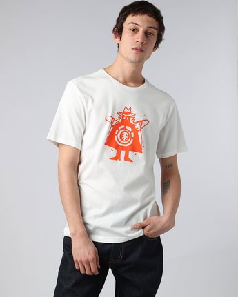0 Flash - T-Shirts für Männer  H1SSG5ELP8 Element