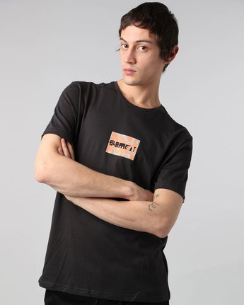 Revert Ss - Tee Shirt for Men H1SSH2ELP8