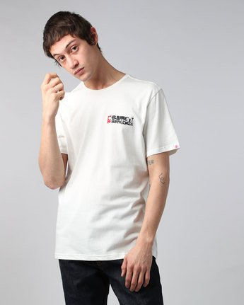 Combi Ss - Tee Shirt for Men H1SSH3ELP8