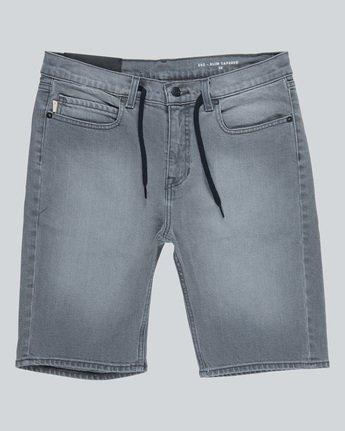 4 E02 Wk - shorts pour Homme  H1WKA1ELP8 Element