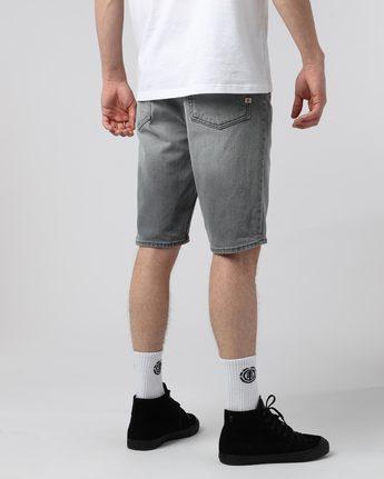 2 E02 Wk - shorts pour Homme  H1WKA1ELP8 Element