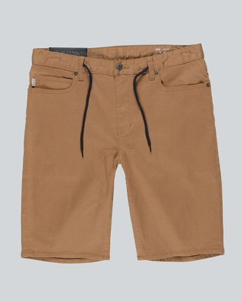 E02 Color Wk - Walkshort for Men H1WKA3ELP8