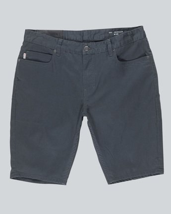 4 E03 Color Wk - Walkshort for Men  H1WKA4ELP8 Element