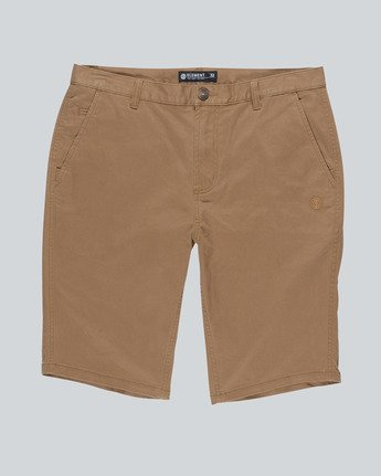 0 Howland Classic Wk - Walkshort for Men  H1WKA6ELP8 Element