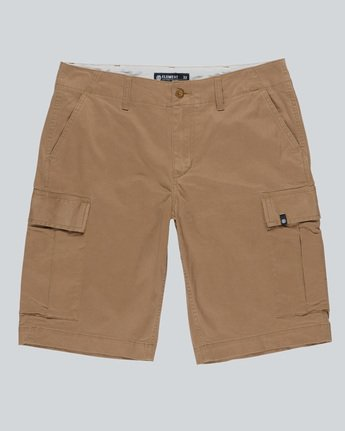 0 Legion Cargo Wk - Walkshort for Men  H1WKA8ELP8 Element