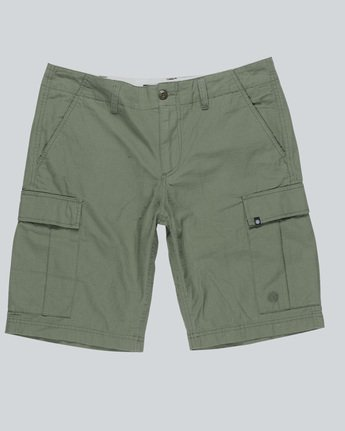 Legion Cargo Wk Ii - Walkshort for Men  H1WKA9ELP8