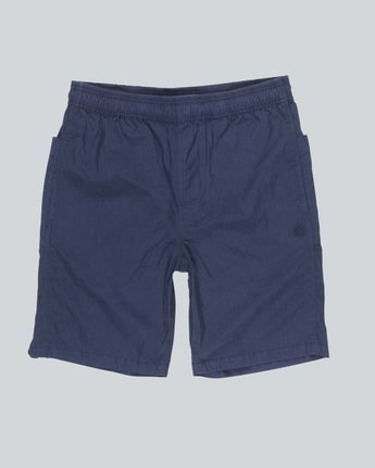 Pull Up Poplin Wk - Walkshort for Men H1WKB3ELP8