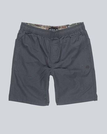 0 Pull Up Ripstop Wk - Bermuda-Shorts für Männer  H1WKB4ELP8 Element