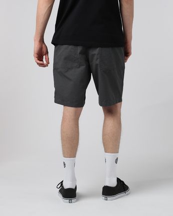 3 Pull Up Ripstop Wk - shorts pour Homme  H1WKB4ELP8 Element