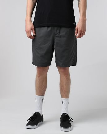 Pull Up Ripstop Wk - Walkshort for Men  H1WKB4ELP8